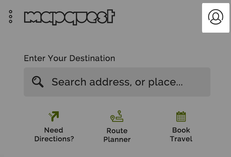 How can we Help MapQuest Help – Map and Directions from One Place to Another
